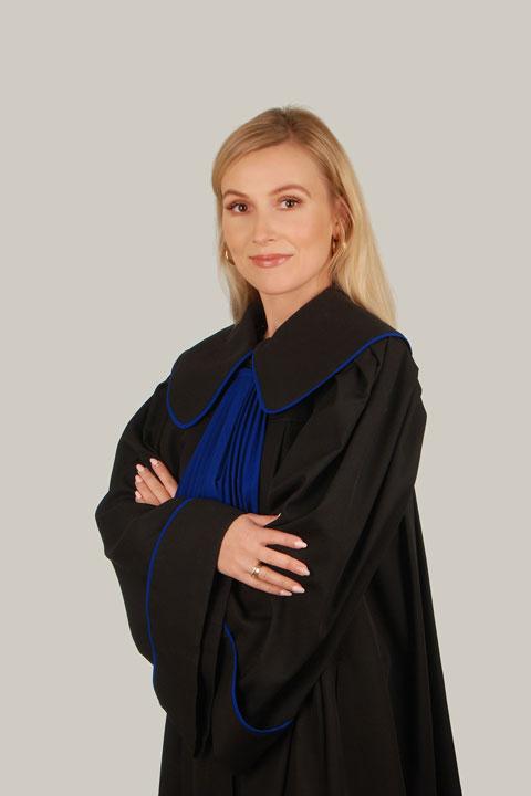 Radca Prawny Anna Stangenberg