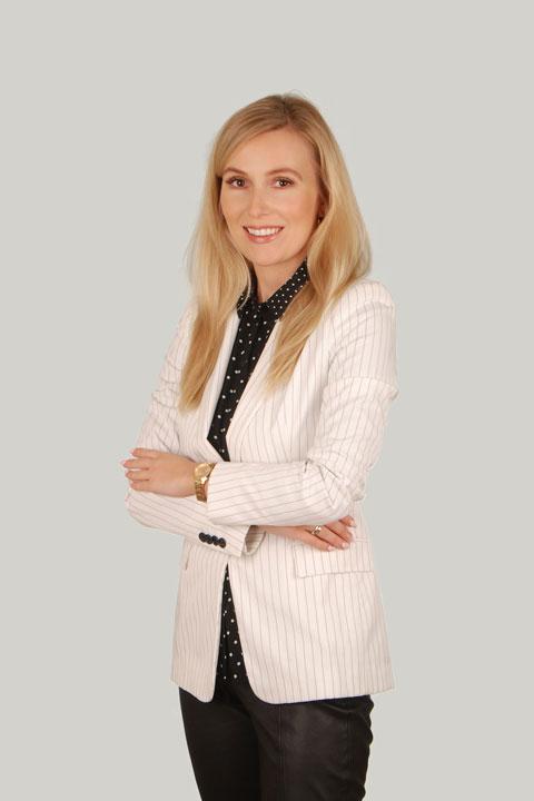 Prawnik Anna Stangenberg